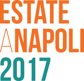 logo estate a napoli 2017